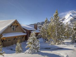 Swift Bear Lodge: Newly Remodeled, Hot Tub, Game Room, Ski-In/Out - Big Sky vacation rentals