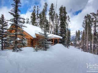 Cowboy Cabin 3 Rustic Ridge: Log Cabin for Your Summer Yellowstone Getaway! - Big Sky vacation rentals