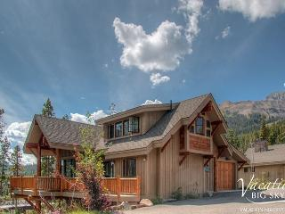 Great Value in 3+ Bedroom Moonlight Mountain Home: Pool Access! - Big Sky vacation rentals