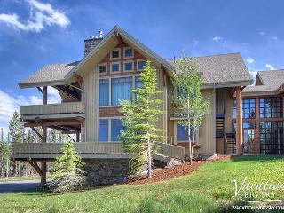 Ski-In Ski-Out Luxury Suite: FREE Night and FREE Lift Ticket Winter Special! - Montana vacation rentals