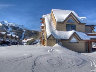 Winter Ski & Stay Special in 3BD Saddle Ridge: FREE Night & FREE Lift Tickets - Big Sky vacation rentals
