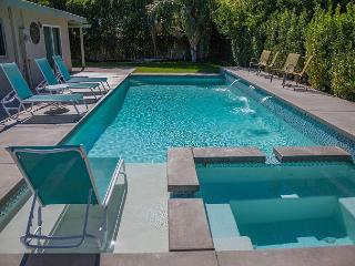 Franky's Hideaway ~  All Inclusive  ~ (3/1-3/8 ONLY) ~ Only $2500- CALL TODAY - Palm Springs vacation rentals