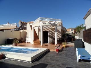 Villa I.D - San Juan de los Terreros vacation rentals