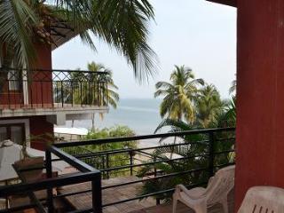 Casa Tropicana- Villa Tidina, Suite - Dona Paula vacation rentals