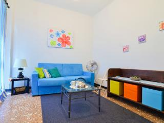 Ferrarese Rainbow Apartment - Bologna vacation rentals