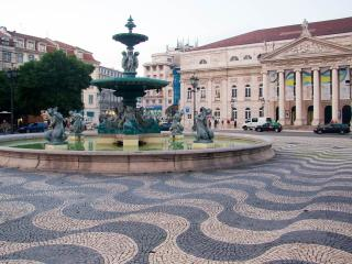 Appartement Rossio Clim et Wifi - Lisbon vacation rentals