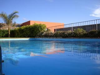 Par4 Villa 18 Salobre Golf Resort - Maspalomas vacation rentals