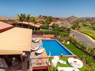 Salobre Golf Villa La Menta - Maspalomas vacation rentals