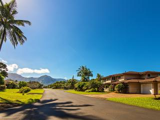 Luxury Kauai Vacation Rental - Princevilles Finest - Princeville vacation rentals
