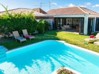 Cozy 2 bedroom House in Maspalomas - Maspalomas vacation rentals