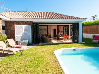 3 bedroom Villa with Internet Access in Maspalomas - Maspalomas vacation rentals