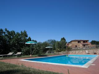 Fattoria Primavera - Casale Casa Nova - Apt. n.4 - Gambassi Terme vacation rentals