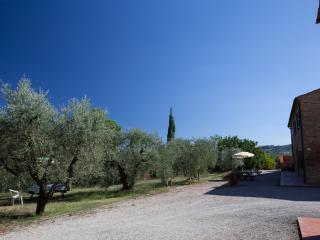 Fattoria Primavera - Casale Casa Nova - Apt. n.2 - Gambassi Terme vacation rentals