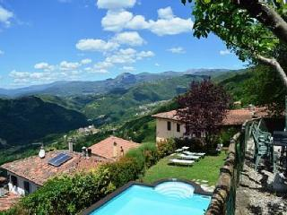 5 bedroom Villa with Internet Access in Fosciandora - Fosciandora vacation rentals