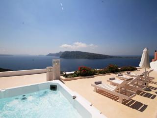 White Pearl Sunset Villa - Santorini vacation rentals