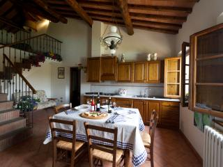 Fattoria Primavera - Casale Casa Nova - Apt. n.3 - Gambassi Terme vacation rentals