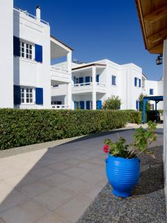20 bedroom Condo with Internet Access in Anissaras - Anissaras vacation rentals