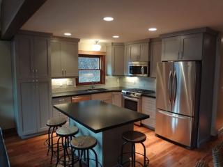 Newly Remodeled 4 Bed House Near Main Street - Park City vacation rentals