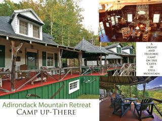 Adirondack Mountain Retreat - Keeseville vacation rentals
