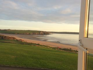 3 bedroom house with great beach  and sea view - Duncannon vacation rentals