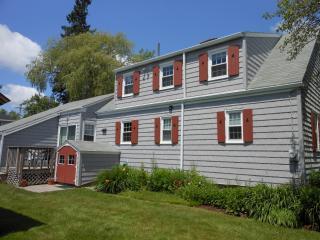 Comfortable 3 bedroom House in Rockland - Rockland vacation rentals