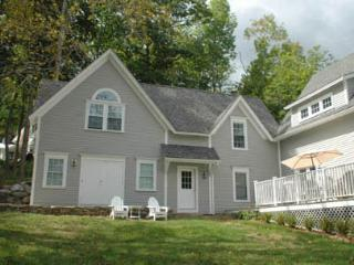 Harbor House B - Camden vacation rentals