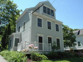 121 Bay View - Camden vacation rentals
