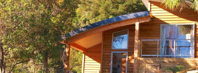 Braemar Eco Home - Nelson-Tasman Region vacation rentals