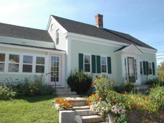 Charming House with Internet Access and Wireless Internet - Camden vacation rentals