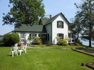 Blackberry Cove House - South Thomaston vacation rentals