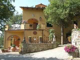 oro rond2 - San Donato in Poggio vacation rentals