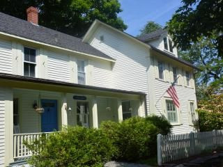 Mechanic Mill House - Camden vacation rentals