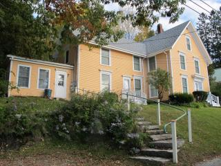 The Orange House Apartment - Rockport vacation rentals