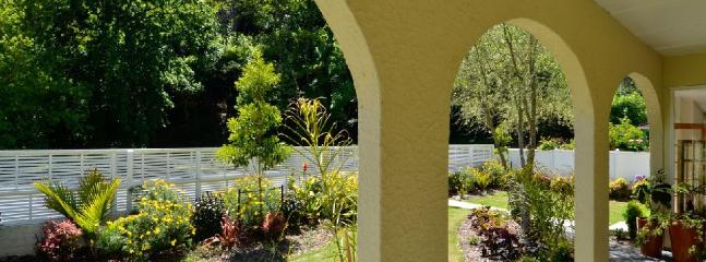 8 Arches & 8 Arches Hideaway - Nelson vacation rentals