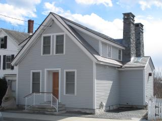 Rockport Harbor View Cottage - Rockport vacation rentals