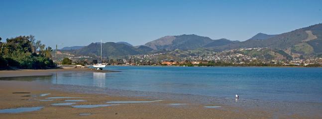 Monaco Waterfront Villa & Cottage Waterfront Accommodation - Nelson vacation rentals