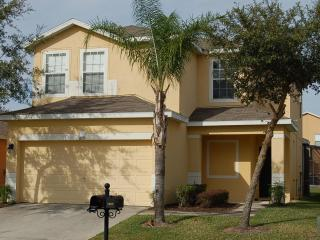 1839 4 bed 3.5 bath private pool near Disney - Disney vacation rentals