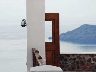 Malteza private Villa Imerovigli - Santorini vacation rentals