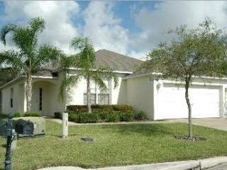 Southern Dunes / AB1255 - Haines City vacation rentals