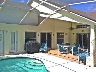 Comfortable Villa with Internet Access and A/C - Davenport vacation rentals