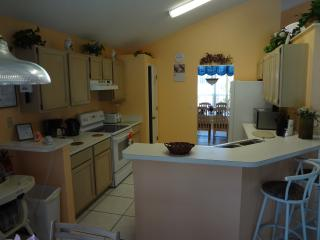 Nice Villa with Internet Access and Private Outdoor Pool - Citrus Ridge vacation rentals