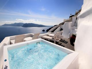 White Pearl Deluxe Villa I - Oia vacation rentals