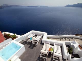 White Pearl Mystic Luxury Villa II - Oia vacation rentals