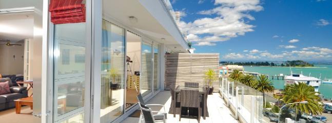Seaside Luxury - Image 1 - Nelson - rentals