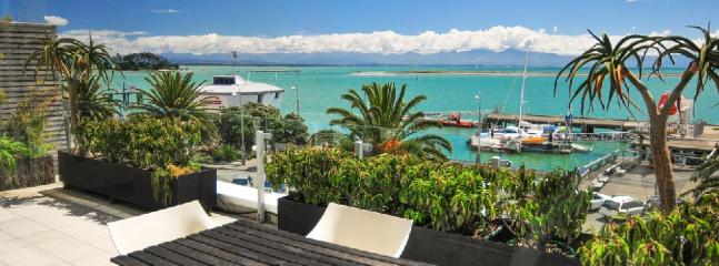 Waterfront Luxury Apartment - Nelson vacation rentals