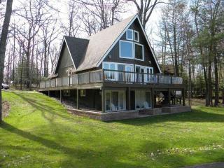 Golf Course Home in Beautiful Poconos - Covington vacation rentals