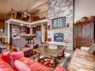 Deer Valley Vista - Utah Ski Country vacation rentals