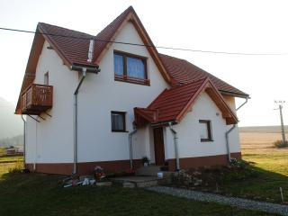 Apartment Tania in Slovakia mountains - Zavazna Poruba vacation rentals