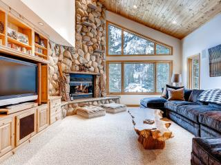 Wildcat Chalet - Alta vacation rentals