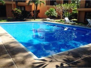 Beautiful 2 bedroom condo close to the beach - Playas del Coco vacation rentals